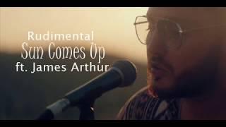 James Arthur - Sun Comes Up ft. Rudimental (Tłumaczenie PL)