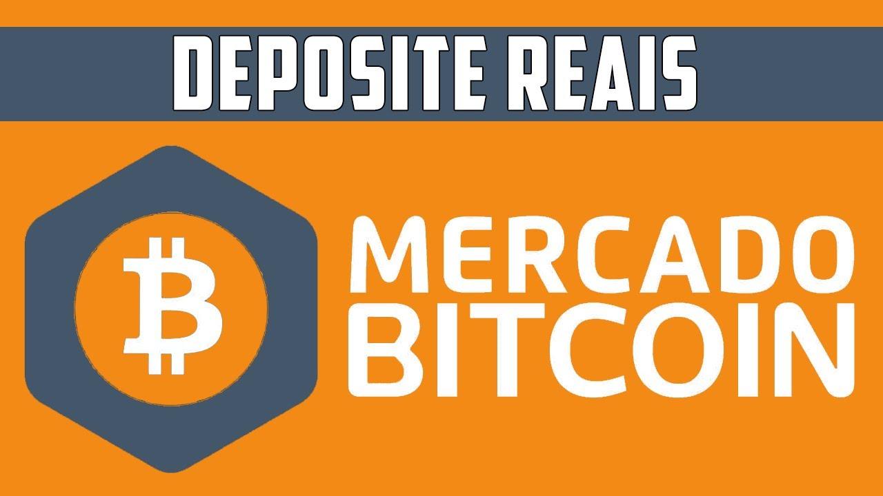 mercado bitcoin como fazer deposito coinmarketcap bitcoink