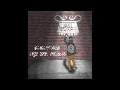 SaLaVong (ART ft. Jimbo)
