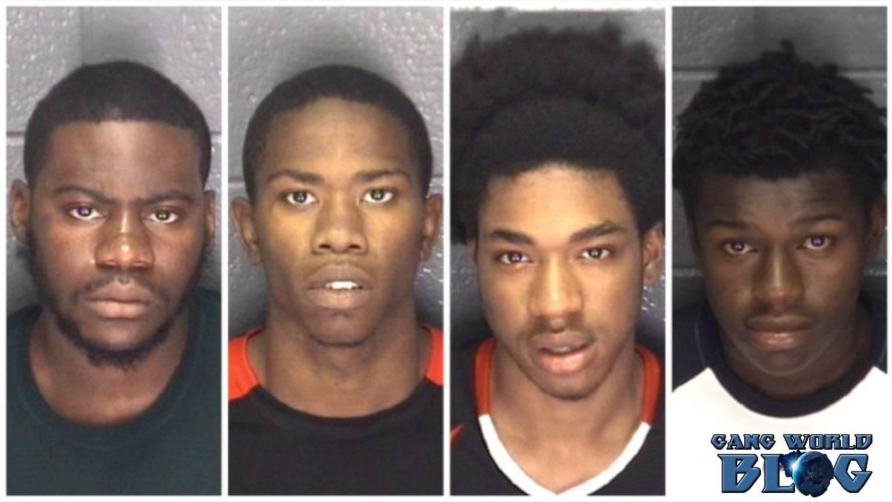 Gang bang squad
