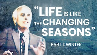 Life Is Like The Changing Seasons (Part 1) - Powerful Motivational Video | Jim Rohn