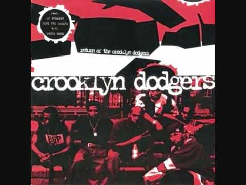 Crooklyn Dodgers '95 - Return of the Crooklyn Dodgers [Prod. By DJ Premier]