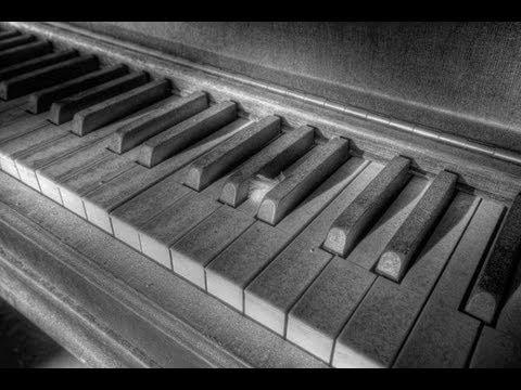 Horror Piano Theme 2