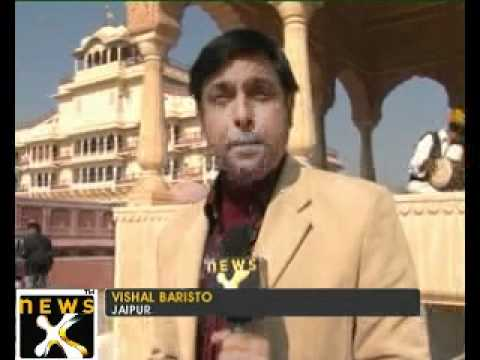 Jaipur's kite flying tradition attracts tourists