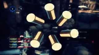 Kaos Yamimash | Gears of War 3 Beta Montage by Thanatos
