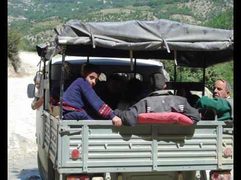 Go places - Azerbaijan