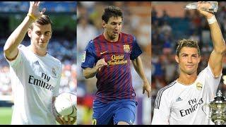 Futbol tarihinde en İlginç 8 rekor