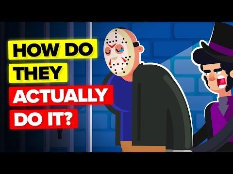How Serial Killer Profilers ACTUALLY Catch Serial Killers