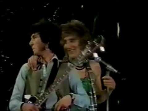 The Faces - Live at the Edmonton Sundown - Ronnie Lane's Final Show Mp3