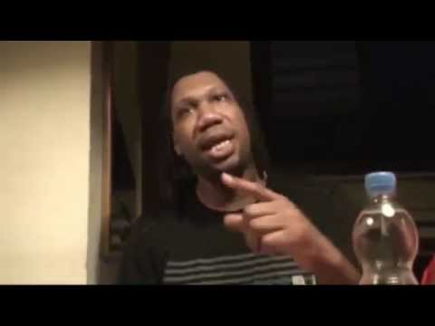 KRS-One: We Should Protest Universities Commodifying Hip Hop