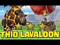 Gambar cover TH10 Lavaloon 3 Star Attack Strategy - Clash of Clans