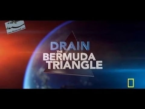 National Geographic Wild || Drain the Bermuda Triangle || HD documentary