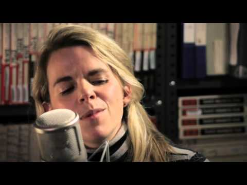 Aoife O'Donovan - The King of All Birds - 12/17/2015 - Paste Studios, New York, NY