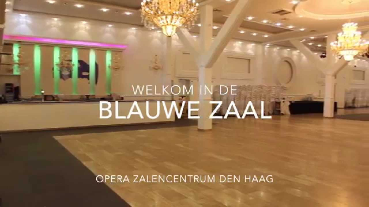 Zalencentrum den haag
