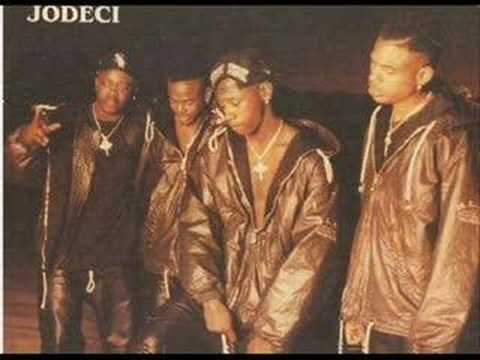 Jodeci - Freek 'N You (Remixes)
