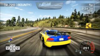 Need For Speed Hot Pursuit Game Play Double Jeopardy (ReMake)