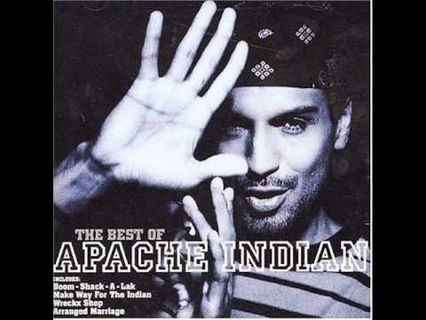 No reservations apache indian | songs, reviews, credits | allmusic.