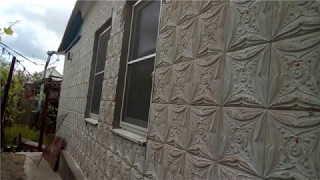 Продается 1/2 дома в р-не автовокзала г.Крымск. Купить 1/2 дома.
