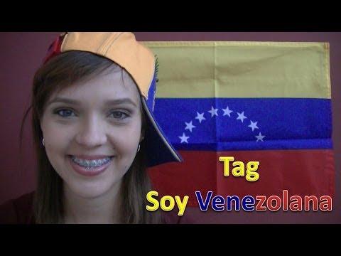 TAG: Soy Venezolana | MakeupByNanas
