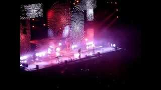 a-ha Take On Me Live London O2 November 2009