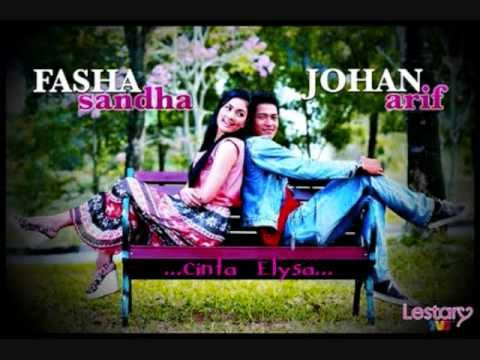Ost Cinta Elysa ( Kisah Dongeng-Stacy) with lyrics
