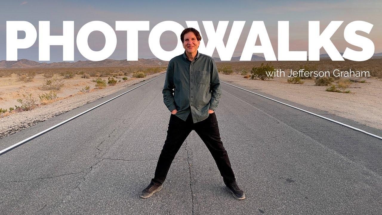 Photowalks returns for second season 10/1