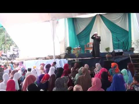 KH ASEP MUBAROK Ceramah B.Sunda