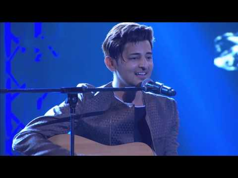 Thumbnail: Darshan Raval @ YouTube FanFest India 2016