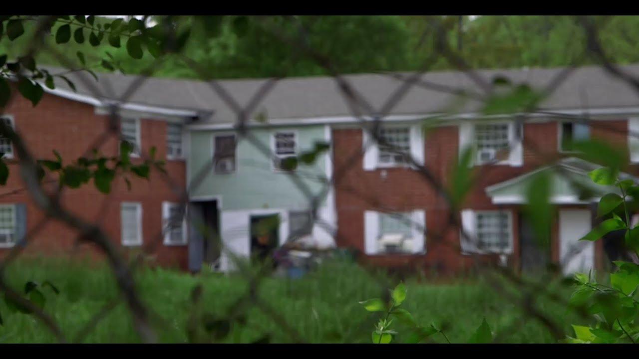 Eastlake Meadows: Lifting Atlanta's poor neighborhoods out of poverty?