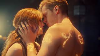 Jace Herondale & Clary Fray - Can't Quit You