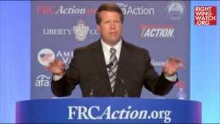 Jim Bob Duggar Compares Current State of US to Nazi Germany, Holocaust