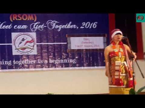 Rongmei Traditional Fashion Show-Part 1