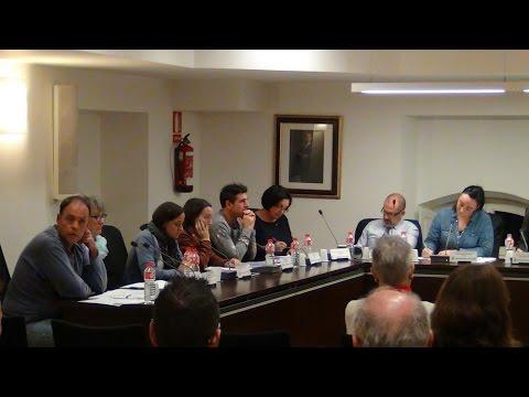Pleno Ordinario Excmo.  Ayuntamiento de Laredo   22.11.2016