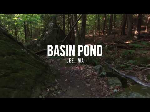 Basin Pond (Lee, MA): Berkshire Natural Resources Council