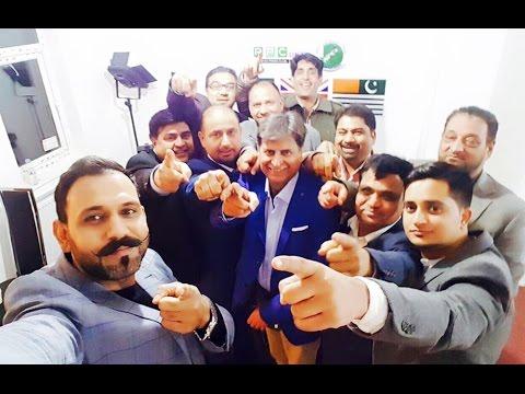 PPCUK and NPC Islamabad Signs MoU