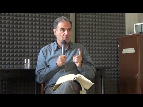 """Incontro con Edoardo Albinati, autore de """"La scuola cattolica"""""""