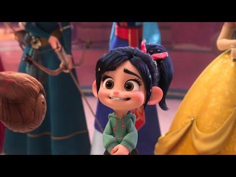 Ralph Breaks The Internet - Trailer (NL Ondertiteld) - Disney NL