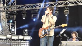 Cass McCombs - Rancid Girl (live @ Release Athens Festival 2016)