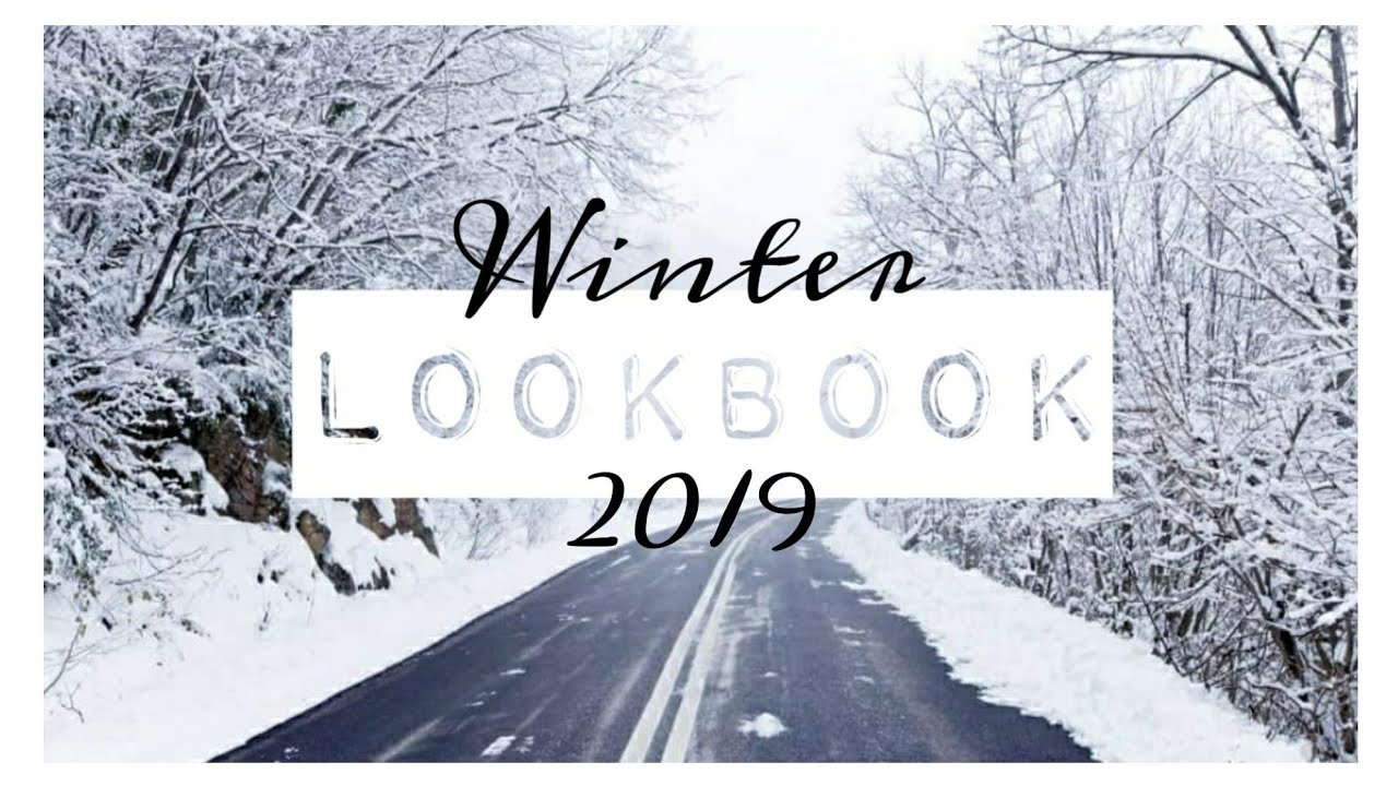 [VIDEO] - Winter lookbook 2019   Ceyda Kipel 1