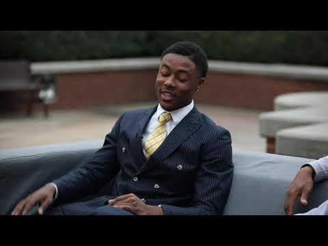 Flavor Of America - The HBCU Experience - Morehouse College