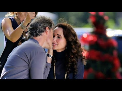 Andie Macdowell still sizzles in new series Ceder Cove