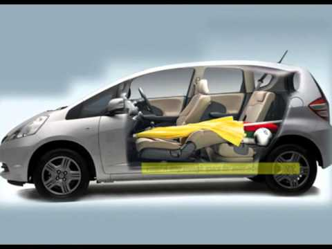 honda jazz model specification exterior interior appearance youtube. Black Bedroom Furniture Sets. Home Design Ideas
