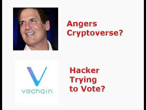 Mark cuban cryptocurrency portfolio