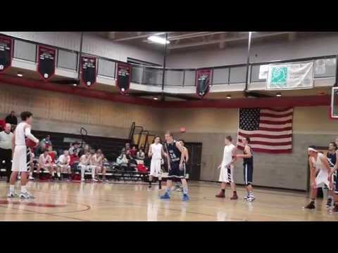 Jack Rosenthal - Aspen High School Class of 2016 (2014-2015 Highlights)