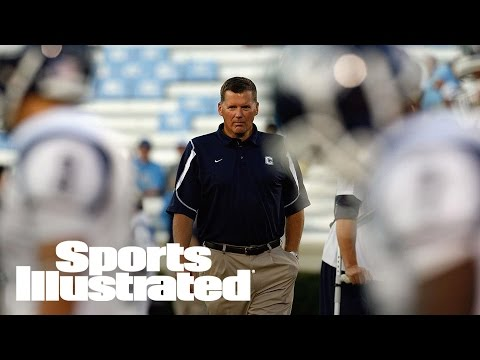 Randy Edsall Returns To UConn As Head Coach | SI Wire | Sports Illustrated