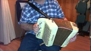 Whistling Rufus played by Clive Williams on Melodeon