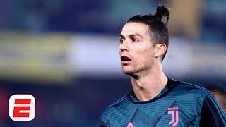 Juventus are still Serie A favourites over Inter & Lazio - Stewart Robson | ESPN FC