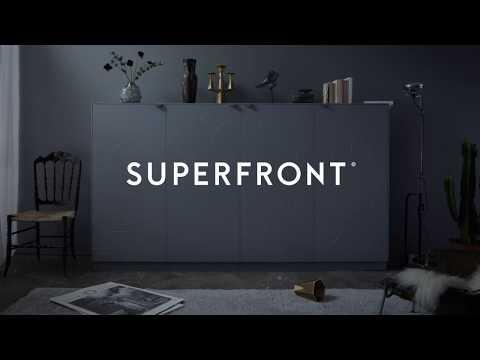 Inspiration For Superfront Sideboards