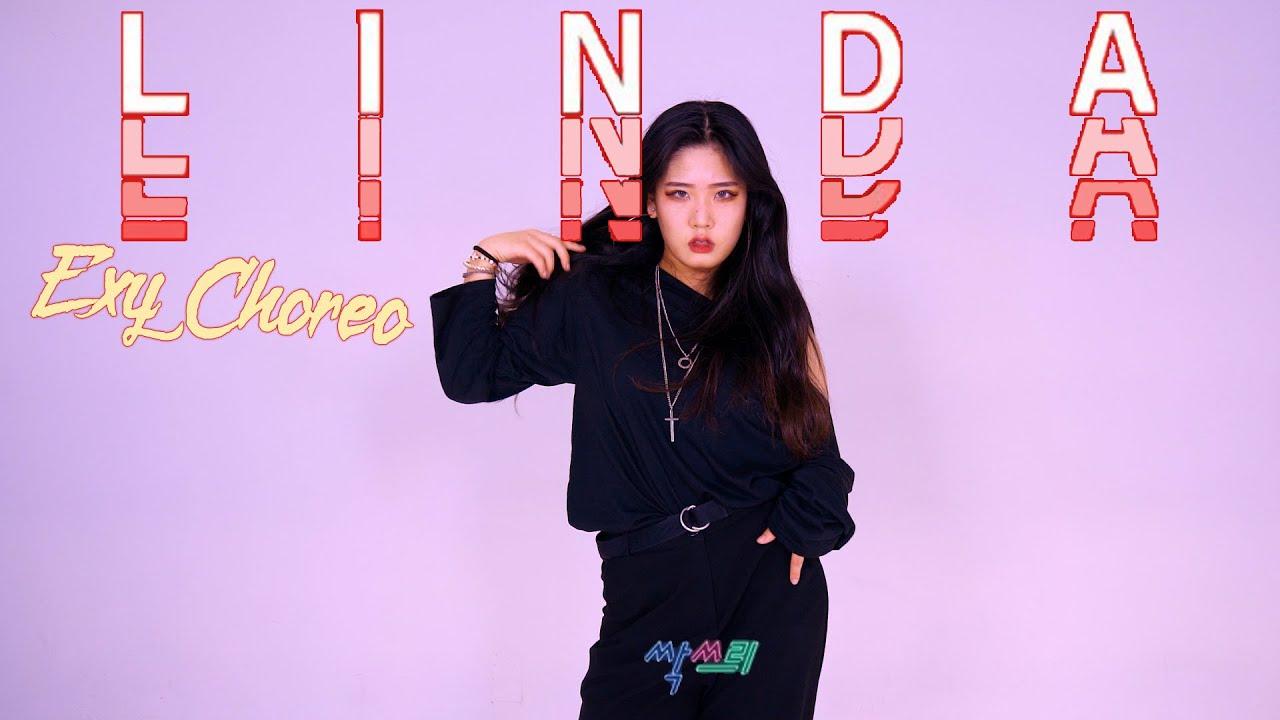 린다G - LINDA (Feat. 윤미래) l CHOREO by Exy