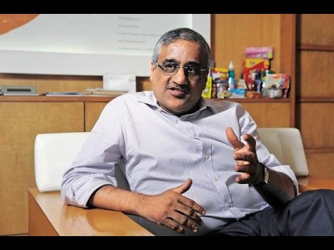 Kishore Biyani's Bet On Urban Consumers | Startup Central
